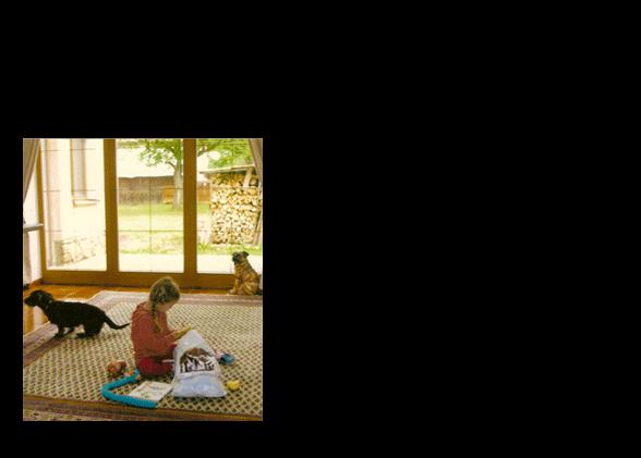 Ideálny penzión pre deti